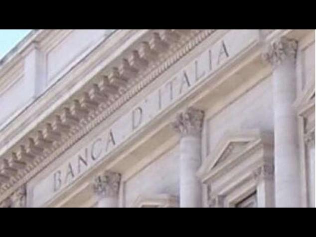 """Bankitalia """"gela"""" la ripresa: Pil 2014 +0, 2% con rischi di ribasso"""