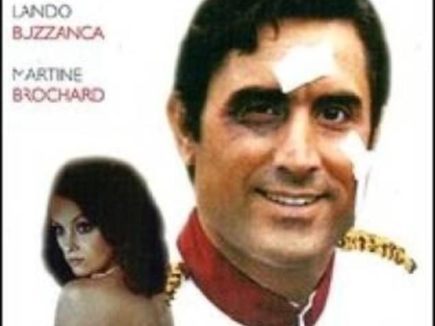 LUIGI FILIPPO D'AMICO - IL DOMESTICO (1974) (La situazione comica)