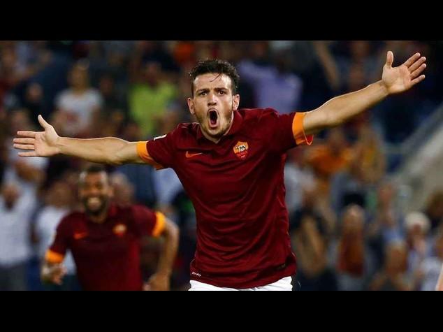Calcio: Florenzi e Destro in gol, Roma batte Verona 2-0