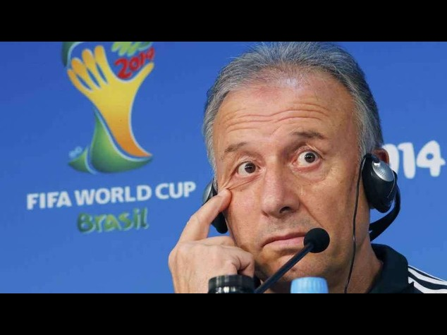 """Calcio: Zaccheroni """"Non mi candido a ct, tocca a Figc decidere"""""""