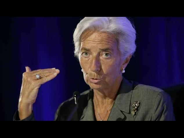 Fmi: ripresa Ue in atto ma mercati troppo ottimisti