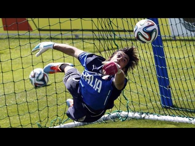 Nazionale, stasera spazio ai talenti 'genovesi' nel test con l'Albania