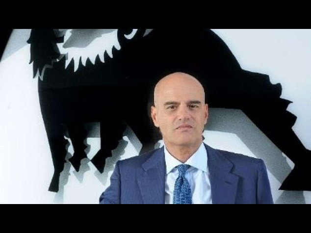 Eni does not intend to leave Sicily, says CEO Descalzi
