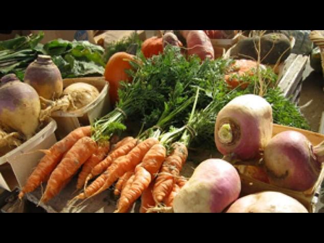 Inflazione: Coldiretti, ai minimi per crollo prezzi verdure