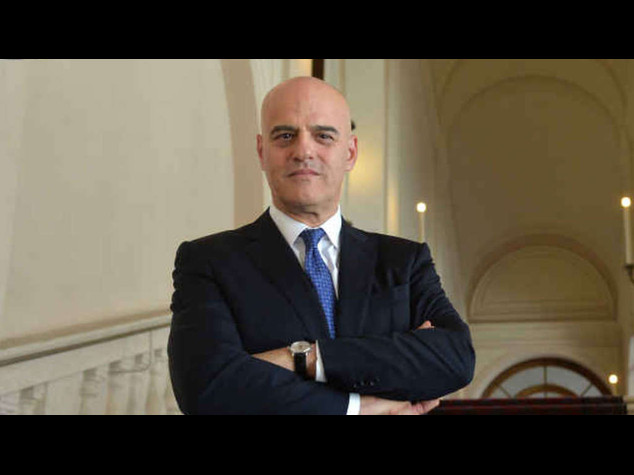 Oil multinational Eni not worried by low prices, says CEO