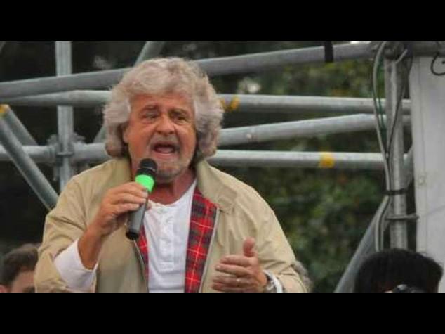 """Riforme: Grillo non sara' in piazza. Di Maio, """"Renzi fissi la data"""""""
