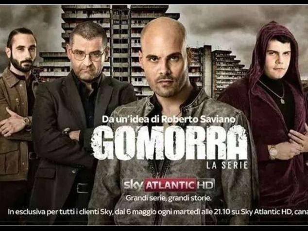 Le mani della camorra su 'Gomorra': pizzo per girare la serie tv di Sky