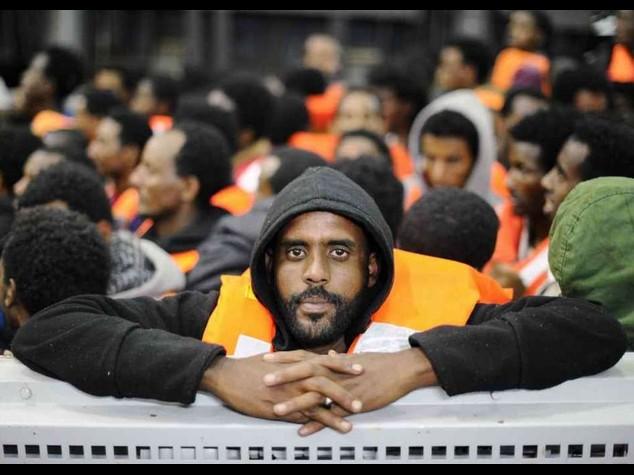 """Presi colpevoli strage di migranti  """"Il naufragio voluto da Allah"""""""