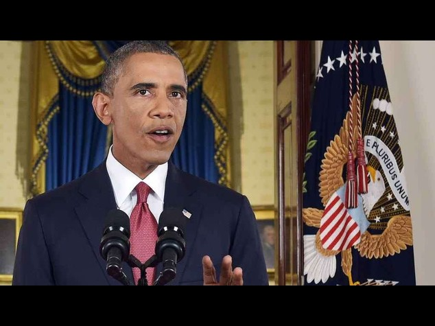 Obama announces 'broad coalition' against ISIS