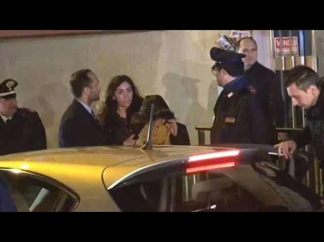 Loris: il cellulare 'segreto' di Veronica Panarello esiste ed e' stato trovato - Foto