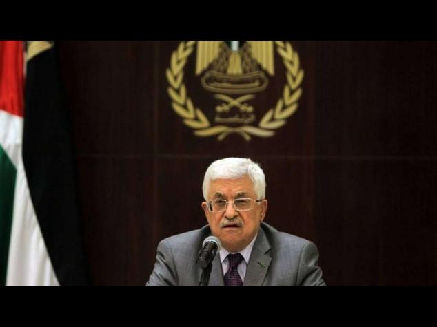 M. O.: Abu Mazen al Cairo, cerca soluzione per uscire da crisi