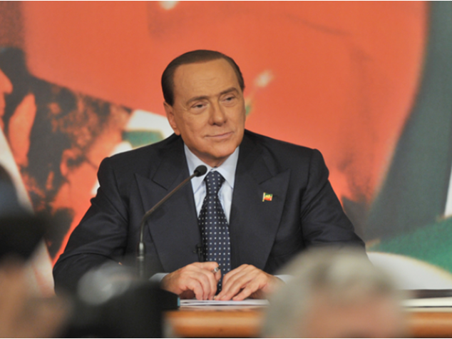 FI: Berlusconi, convintamente alternativi a Renzi. Voteremo si' a riforma Art.18