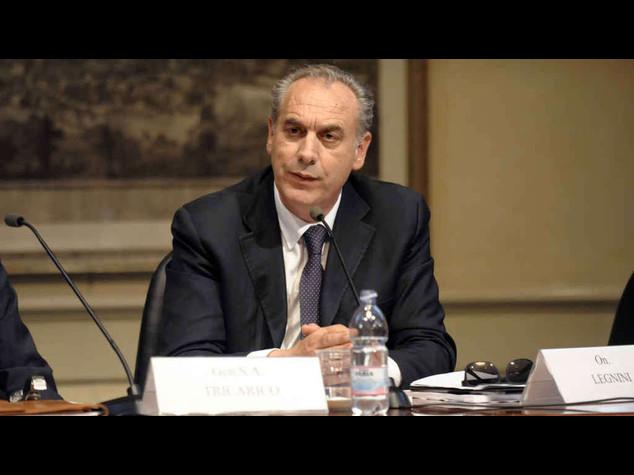 """Csm: Legnini nuovo vicepresidente. Scoppia il caso Bene (Pd) """"e' ineleggibile"""""""