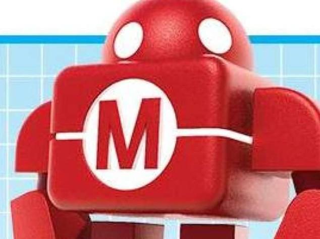 Apre a Roma la Maker Faire.  Segui la diretta tv