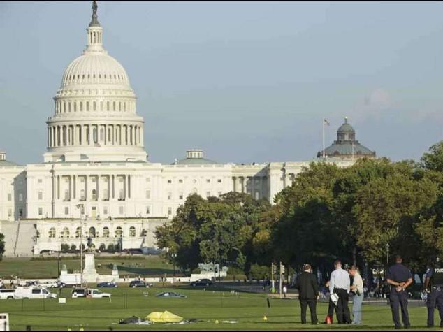 Usa: ok Camera a budget 2015 per scongiurare shutdown