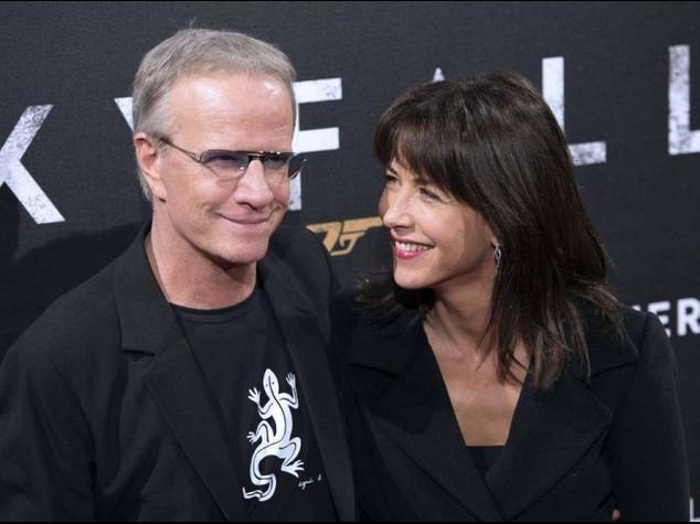 Love story finita per Sophie Marceau e Christophe Lambert