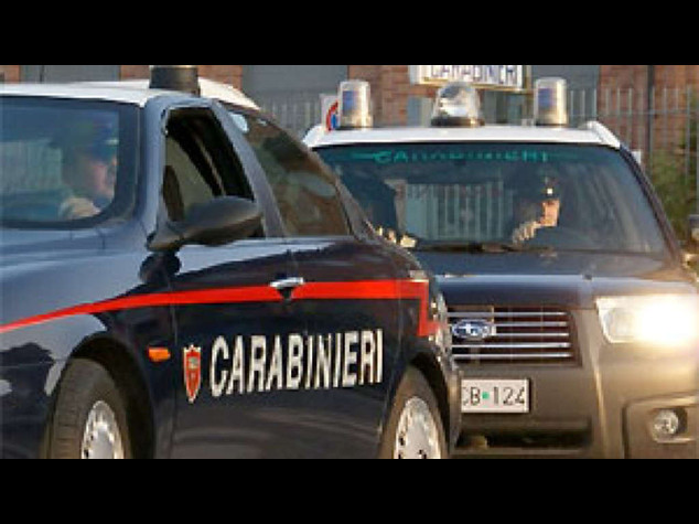 Carabinieri: oggi a Torino le celebrazioni del Bicentenario