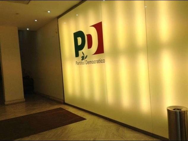 Lavoro: primo si' alla riforma  Il Pd si divide, FI si astiene