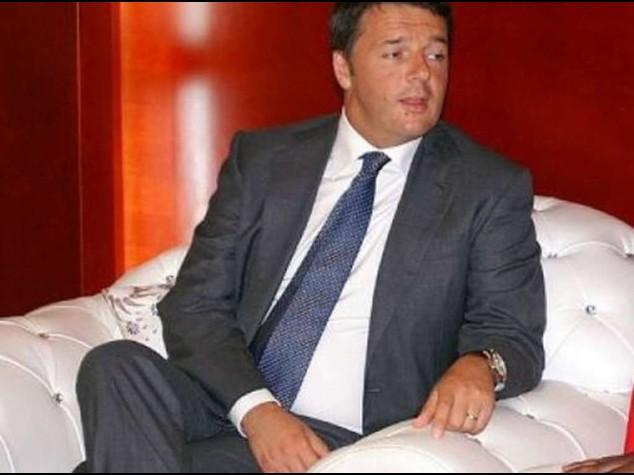 Renzi: avanti con Forza Italia  Insieme per realizzare le riforme