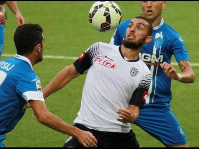 Serie A: anticipo Cesena-Empoli finisce 2-2