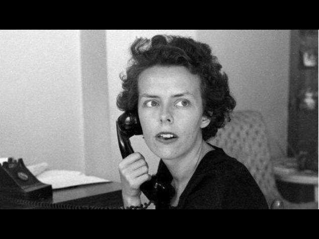 Morta a 92 anni Eileen Ford, l'inventrice delle top-model - Foto
