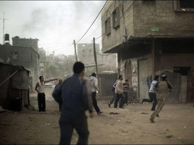 M.O.: no di Hamas a tregua  Primo morto dopo ripresa raid