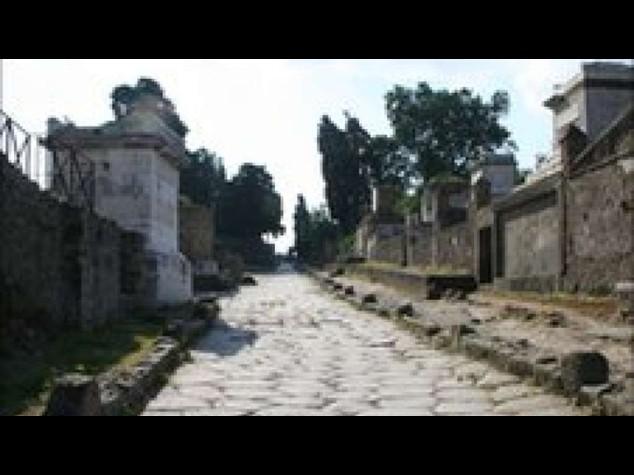 Pompei: piano europeo di rilancio e investimenti, oggi la firma