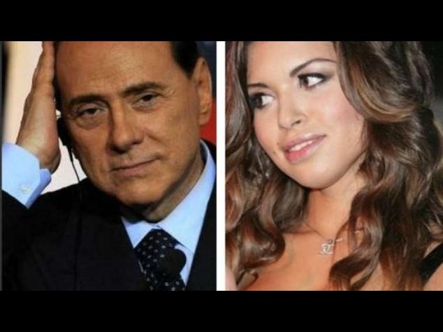 Ruby: assolto Berlusconi