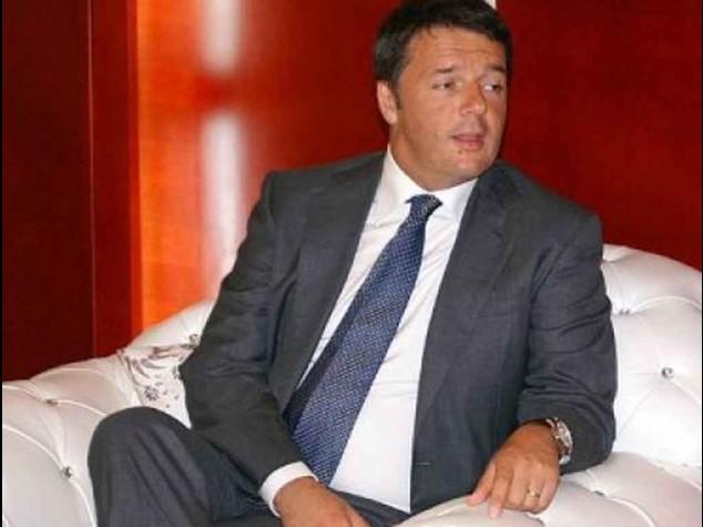 Renzi to continue collaboration with Forza Italia