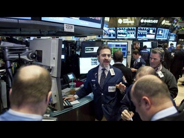 Borsa: resiste ad abbattimento Boeing (settimana +0,59%), ok Fiat