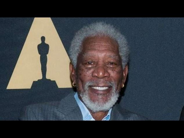 A Matera casting del prequel 'Ben Hur', ci sara' Morgan Freeman?