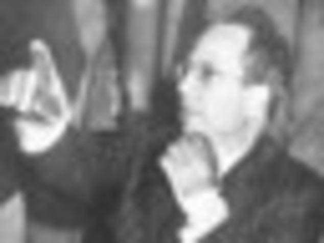 RICCARDO FREDA - 6 X 8 / 48 (TUTTA LA CITTÀ CANTA) (1943-45) (La situazione comica)