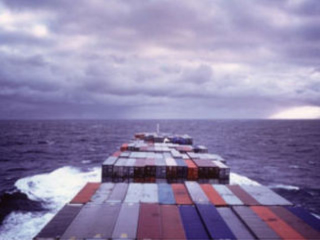 THE FORGOTTEN SPACE - NOEL BURCH, ALLAN SEKULA (Orizzonti)