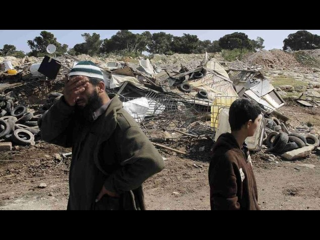 Addio al giovane palestinese, rabbia a Gerusalemme