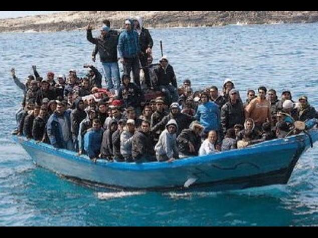 Mediterraneo cimitero di migranti, 700 morti in 5 giorni