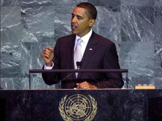 """L'appello di Obama al mondo """"Tutti uniti per distruggere l'Isis"""""""