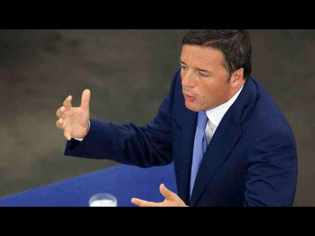 """Pd al M5s, """"incontro il 17 o il 18"""" Renzi, tutte le riforme entro 2015"""