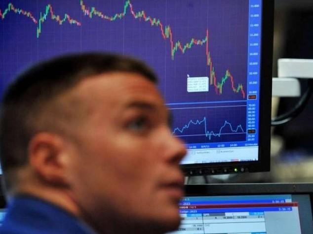 Borse europee tutte negative in partenza