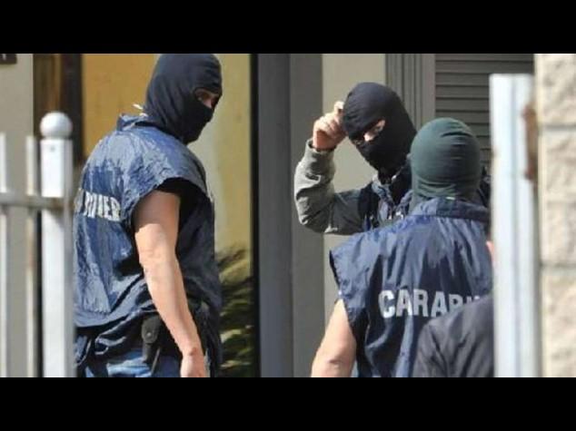 I tentacoli della 'Ndrangheta al Nord, 20 arresti in Piemonte