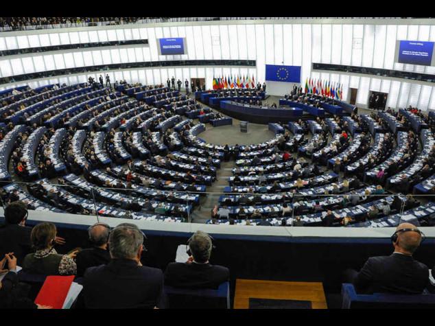 """Ue, e' il giorno di Matteo Renzi  Barroso, """"Italia fondamentale"""""""