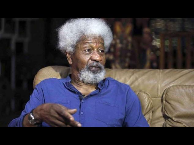 "Nigeria: Nobel letteratura Soyinka,""carneficina senza precedenti"""