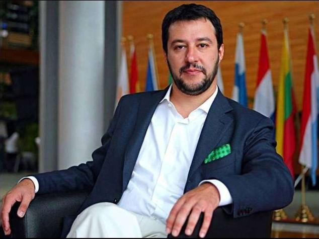Salvini: castrazione chimica per gli stupratori. Ok alla Lega del Sud