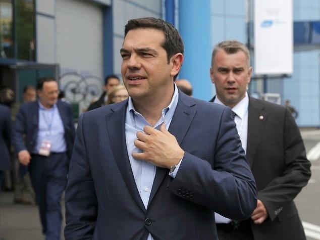 Grecia: no intesa in Eurogruppo Tsipras, se usciamo finisce l'euro