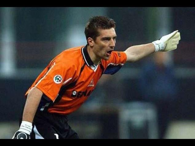 Champions: Manchester City Roma 1-1, Totti gol e record