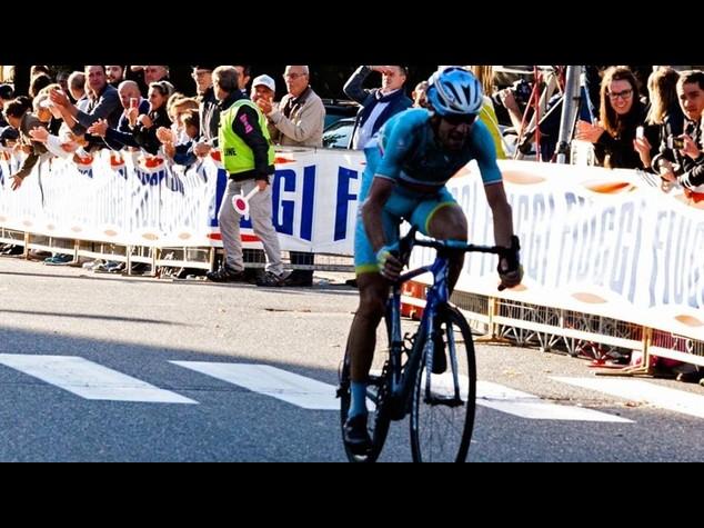 Ciclismo: Lombardia. Nibali vince per distacco 109esima edizione