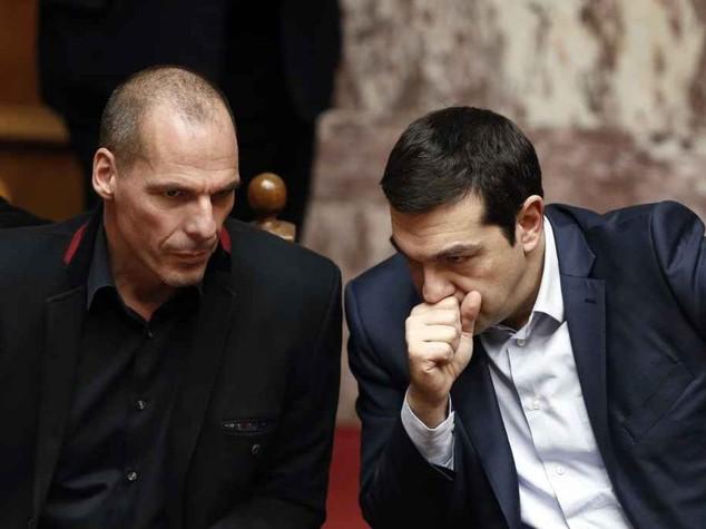 Grecia: Grexit o non Grexit, effetti dell'austerita' alla JCU