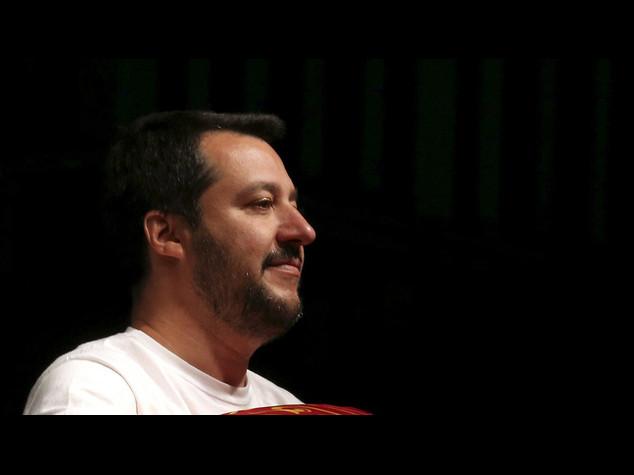 """Salvini, """"ticket con Berlusconi"""". Cauta FI, c'e' il nodo riforme"""