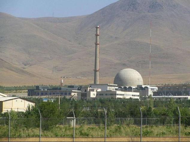 Iran: niente accordo con 5+1 su programma nucleare