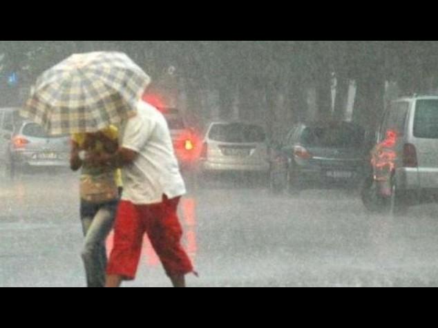 Maltempo: allerta della Protezione civile per temporali al Sud