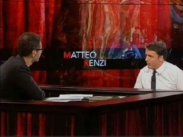 Renzi, supereremo il precariato ma l'articolo 18 non puo' restare